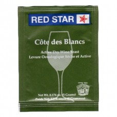 FERMENTO RED STAR COTE DES BLANCS 5G