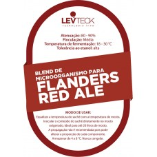 FERMENTO LIQUIDO LEVTECK BLEND FLANDERS RED ALE