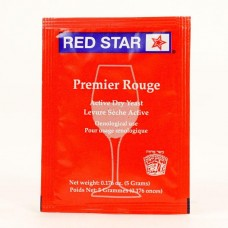 FERMENTO RED STAR PREMIER ROUGE 5G
