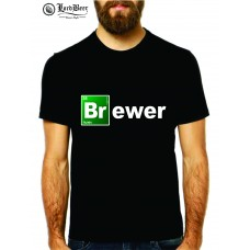 CAMISETA BREWER
