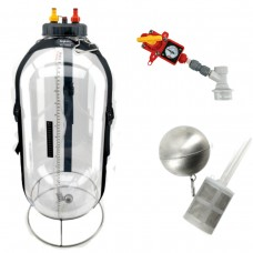 KIT FERMENTADOR FERMZILLA ALL ROUNDER 60L